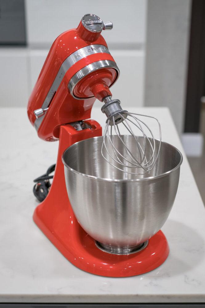 KitchenAid Artisan Mini: recensione, prezzo e informazioni ...